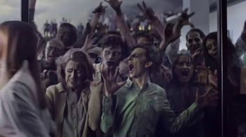 Dunkin' TV Spot, 'Zombie Outbreak' - Thumbnail 4