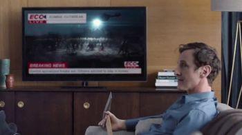 Dunkin' TV Spot, 'Zombie Outbreak' - Thumbnail 5