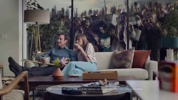 Dunkin' TV Spot, 'Zombie Outbreak' - 2924 commercial airings