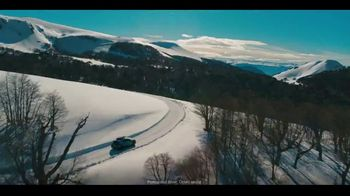 Infiniti Winter Sales Event TV Spot, 'Snow and Surf' Song by Hannah Williams & The Affirmations [T2]