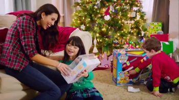 Kohl's TV Spot, 'Holiday Shopping Made Easy: Amazon Returns'