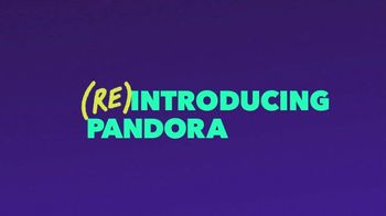 Pandora Radio TV Spot, 'The All-New Pandora' - Thumbnail 1