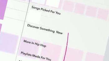 Pandora Radio TV Spot, 'The All-New Pandora' - Thumbnail 4