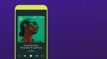 Pandora Radio TV Spot, 'The All-New Pandora' - Thumbnail 7