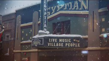 Park City Convention and Visitors Bureau TV Spot, 'One Charming Town'