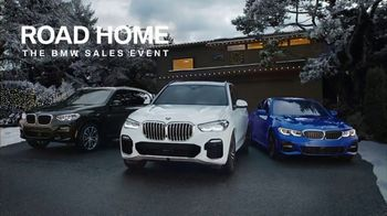 BMW Road Home Sales Event TV Spot, 'Holiday Parties' Song by OK Go [T1] - Thumbnail 9
