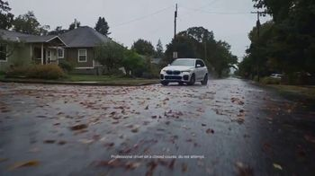 BMW Road Home Sales Event TV Spot, 'Holiday Parties' Song by OK Go [T1] - Thumbnail 2