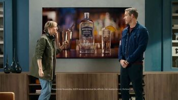 Samsung QLEDTV TV Spot, 'A Commercial Within a Commercial' Ft. Ryan Reynolds - Thumbnail 6