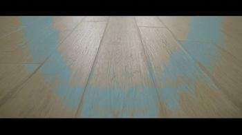 Lumber Liquidators TV Spot, 'AquaSeal Laminate: 15 Percent Off' - Thumbnail 1