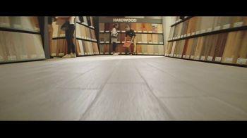 Lumber Liquidators TV Spot, 'AquaSeal Laminate: 15 Percent Off' - Thumbnail 5
