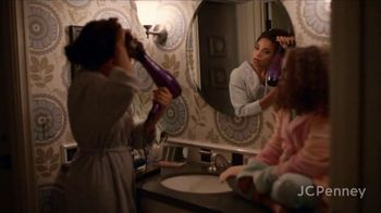 JCPenney TV Spot, 'Little Things: Hair Dryer' - Thumbnail 1