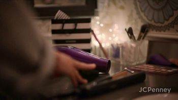 JCPenney TV Spot, 'Little Things: Hair Dryer' - Thumbnail 3