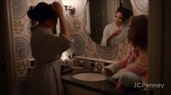 JCPenney TV Spot, 'Little Things: Hair Dryer' - Thumbnail 4