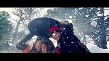 Apple iPhone 11 Pro TV Spot, 'Pelea de nieve' [Spanish] - 142 commercial airings
