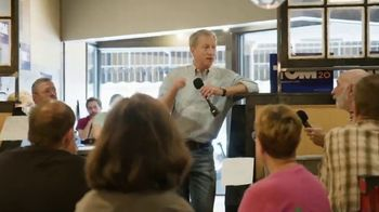 Tom Steyer 2020 TV Spot, 'Save the World, Do It Together' - Thumbnail 10
