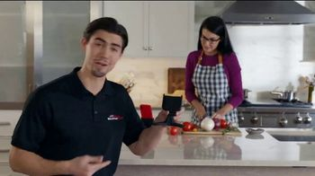 WeatherTech DeskFone TV Spot, 'Holidays: Rock On' - 104 commercial airings