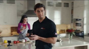 WeatherTech DeskFone TV Spot, 'Holidays: Rock On' - Thumbnail 1