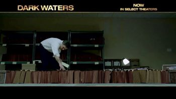 Dark Waters - Alternate Trailer 25