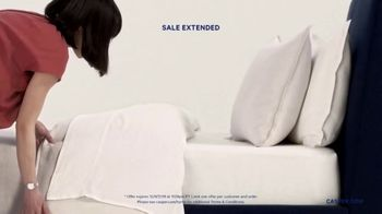 Casper Black Friday and Cyber Monday TV Spot, 'Sale Extended' - Thumbnail 7
