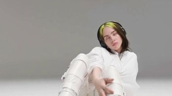 Beats Audio Solo Pro TV Spot, 'Everything I Wanted' Featuring Billie Eilish, Song by Billie Eilish - Thumbnail 2