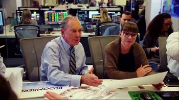 Mike Bloomberg 2020 TV Spot, 'On the Economy'