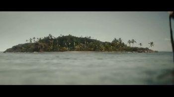 Spectrum Mobile TV Spot, 'Better Way: Island' Featuring Ellen DeGeneres - Thumbnail 1