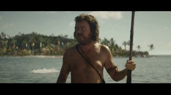 Spectrum Mobile TV Spot, 'Better Way: Island' Featuring Ellen DeGeneres - Thumbnail 5