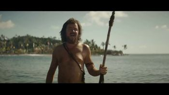 Spectrum Mobile TV Spot, 'Better Way: Island' Featuring Ellen DeGeneres - Thumbnail 6
