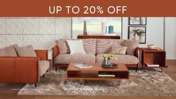 Scandinavian Designs TV Spot, 'Cozy Up for the Holidays' - Thumbnail 3