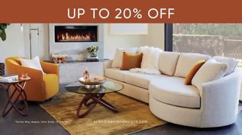 Scandinavian Designs TV Spot, 'Cozy Up for the Holidays' - Thumbnail 5