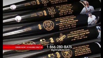 Big Time Bats TV Spot, '2019 MLB Season' - Thumbnail 1