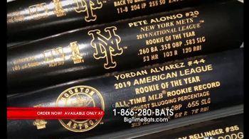Big Time Bats TV Spot, '2019 MLB Season' - Thumbnail 6