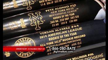 Big Time Bats TV Spot, '2019 MLB Season' - Thumbnail 7