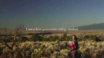 American Indian College Fund TV Spot, 'Indigenous People are the Future' - Thumbnail 1
