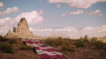 American Indian College Fund TV Spot, 'Indigenous People are the Future' - Thumbnail 4