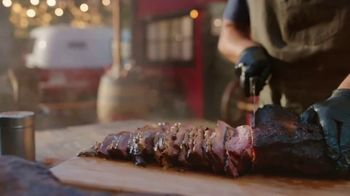 Arby's Southern Smokehouse BBQ Sandwiches TV Spot, 'Bring Yourself' Song by YOGI - Thumbnail 2