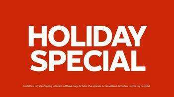 Subway TV Spot, 'Holidays: Good Gifts: Meatball Marinara and Cold Cut Combo' - Thumbnail 6