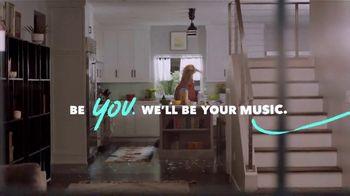 Pandora Radio TV Spot, 'Be You: Morning' Song by Tones And I - Thumbnail 7