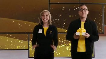 Sprint Unlimited TV Spot, 'Holidays: iPhone 11 for $35 a Month per Line'