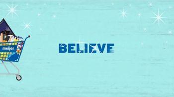Meijer TV Spot, 'Holidays: Tis the Season: Spend $100' - Thumbnail 10