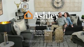 Ashley HomeStore TV Spot, 'Home for the Holidays: 30 Percent' Song by Midnight Riot - Thumbnail 10