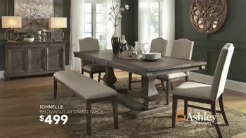 Ashley HomeStore TV Spot, 'Home for the Holidays: 30 Percent' Song by Midnight Riot - Thumbnail 4