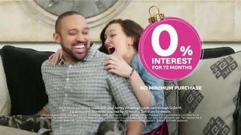 Ashley HomeStore TV Spot, 'Home for the Holidays: 30 Percent' Song by Midnight Riot - Thumbnail 8