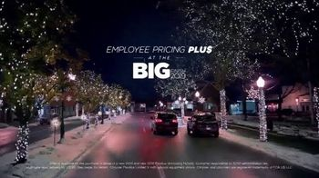 Chrysler Big Finish 2019 TV Spot, 'Holidays: Employee Pricing Plus' [T1] - Thumbnail 9