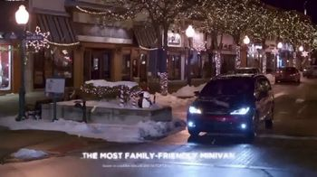 Chrysler Big Finish 2019 TV Spot, 'Holidays: Employee Pricing Plus' [T1] - Thumbnail 4