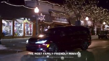 Chrysler Big Finish 2019 TV Spot, 'Holidays: Employee Pricing Plus' [T1] - Thumbnail 5