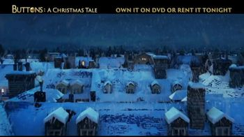 Buttons: A Christmas Tale Home Entertainment TV Spot - Thumbnail 1