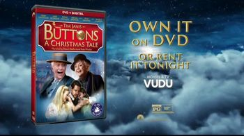 Buttons: A Christmas Tale Home Entertainment TV Spot - Thumbnail 9