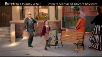Buttons: A Christmas Tale Home Entertainment TV Spot