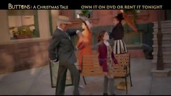 Buttons: A Christmas Tale Home Entertainment TV Spot - Thumbnail 3
